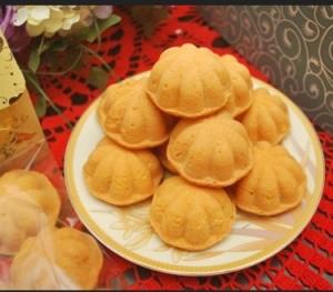 Resepi Bahulu Cermai Tradisional Melayu