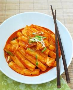 5 Resepi Masakan Korea Yang Wajib Dicuba!