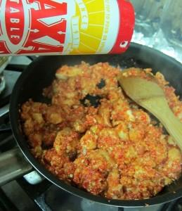 gula garam ayam masak vietnam ala chef wan step by step