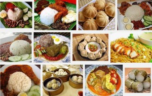 koleksi resepi masakan tradisional kaum melayu