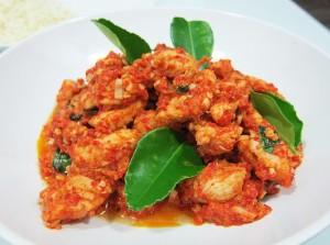 Resepi Ayam Masak Vietnam Daun Pudina Paling Lazat!