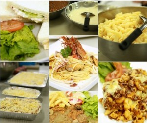 5 Resepi Makanan Barat Ala Chef Wan Sedap Sangat!