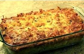 Resepi Makaroni Cheese Bakar Yang Simple dan Sedap
