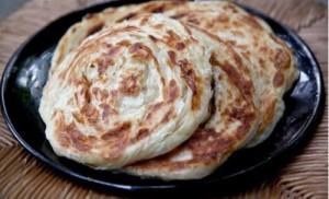 Resepi Membuat Roti Canai Yang Lembut dan Gebu