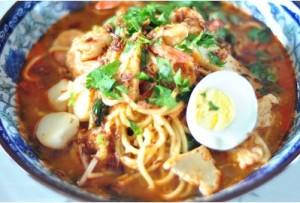 Resepi Mee Bandung Muar Asli Paling Sedap ala Chef Wan Mudah Ringkas 01