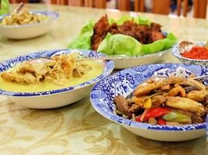 3 Resepi Lauk Pauk Ikan Untuk Makan Tengahari Paling Sedap
