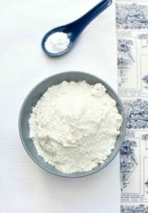 bahan kek pisang kukus moist 01