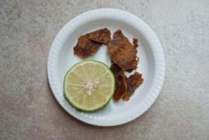 bahan sos kacang gado gado jawa indonesia limun gula melaka