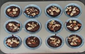 resepi brownies nutella mudah guna 3 bahan 05