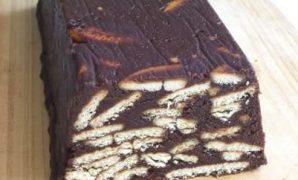resepi kek batik nestum milo tanpa telur lembut simple sedap ringkas sukatan cawan