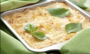 resepi lasagna atkins diet mudah sedap