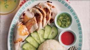 resepi nasi ayam hainan paling mudah ringkas sedap simple
