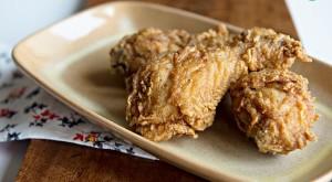 Resepi Rahsia Ayam Goreng KFC Rangup Paling Sedap dan Mudah