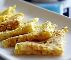 Resepi Roti Jala Lembut Ala Chef Wan