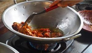 cara cara masak ayam bali mudah lazat sedap