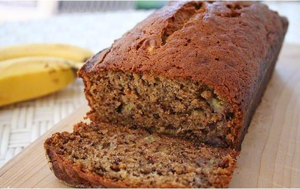 resepi kek pisang mudah guna periuk nasi