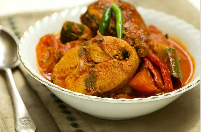 resepi gulai ikan tongkol nasi dagang kelantan