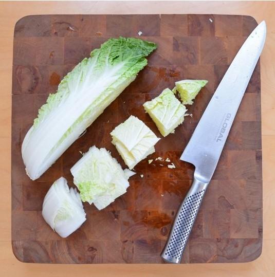 resepi kimchi korea mudah sedap halal 02