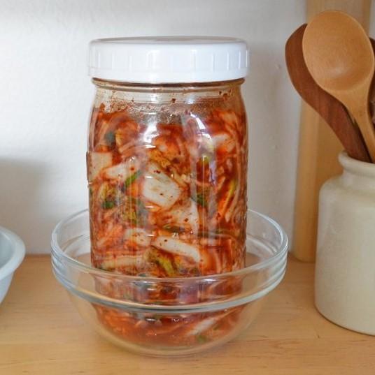 resepi kimchi korea mudah sedap halal 09