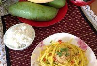 cara membuat resepi kerabu mangga muda simple utara thai chef wan mudah 00