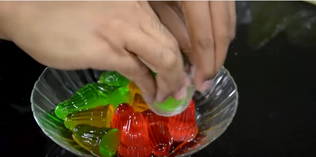 resepi aiskrim sumi jelly malaysia sedap 05