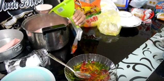 resepi aiskrim sumi jelly malaysia sedap 08