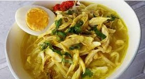 resepi soto ayam lamongan paling sedap