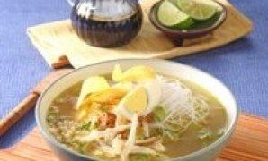 resepi soto ayam madura paling sedap