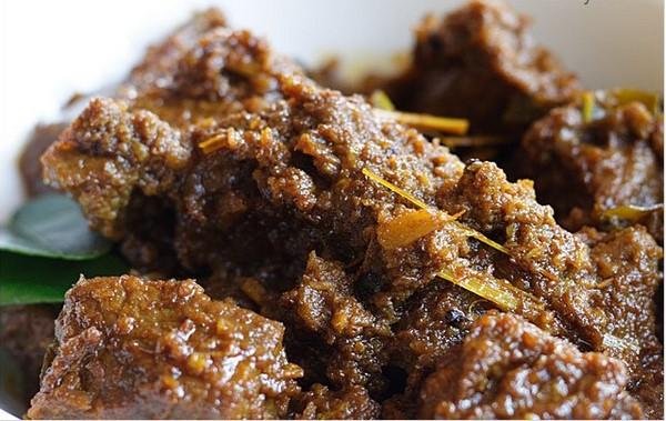 resepi daging rendang cili padi negeri sembilan 02