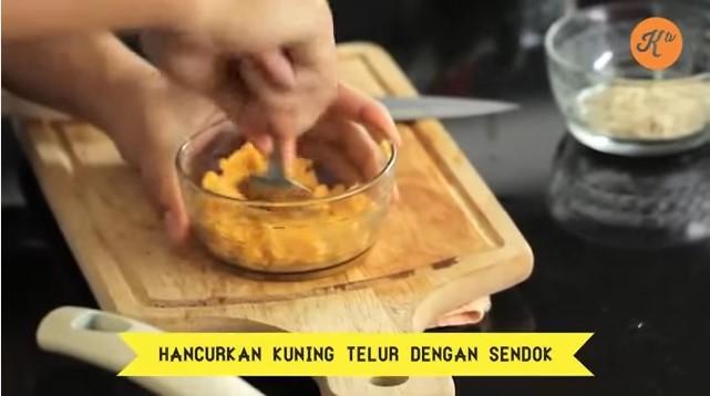 resepi sotong goreng tepung telur masin 14