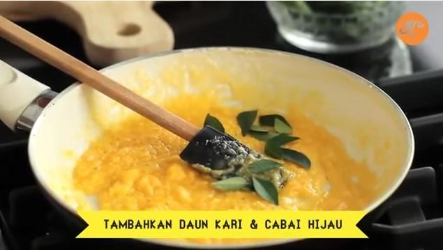 resepi sotong goreng tepung telur masin 17