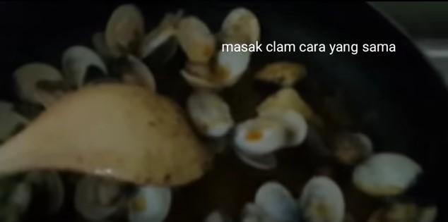 resepi ala shell out homemade sedap di rumah 10