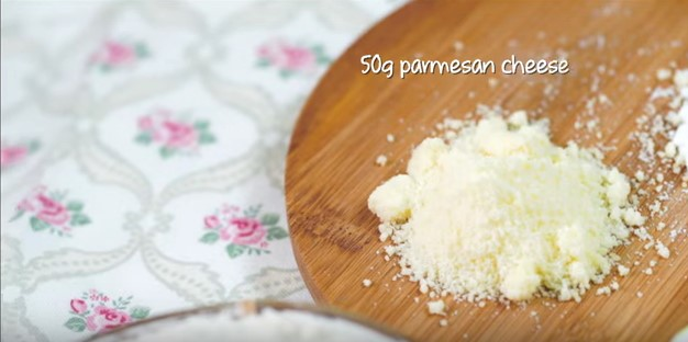resepi biskut semperit cheese guna marjerin 07