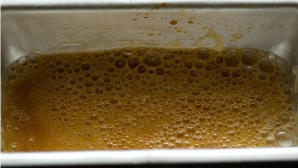 resepi puding roti kukus karamel simple tanpa telur 11