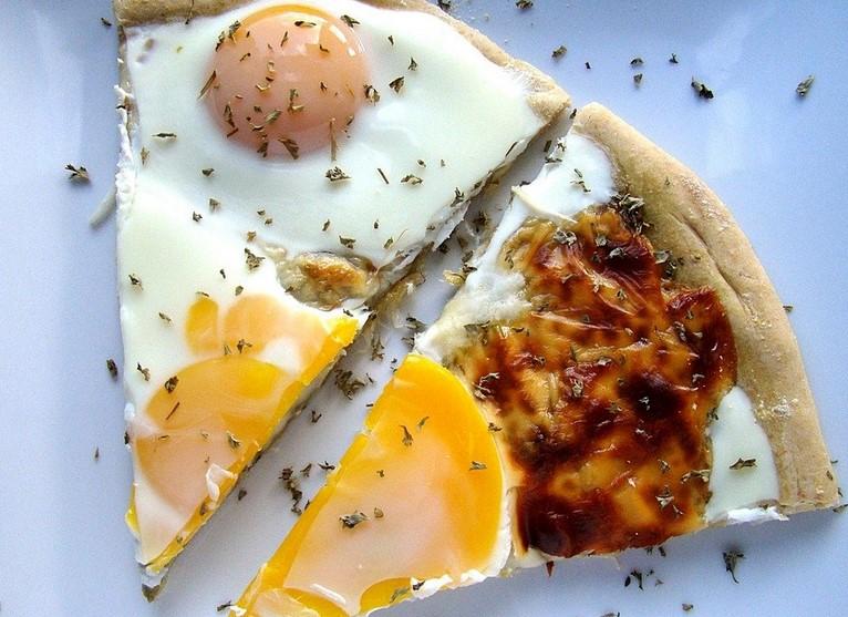 resepi pizza telur untuk berbuka dan sahur