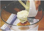 resepi tart nenas cream cheese paling sedap 04