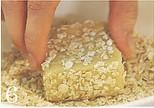 resepi tart nenas oatmeal sihat sedap mudah 06