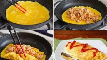 resepi telur untuk berbuka puasa dan sahur mudah sedap