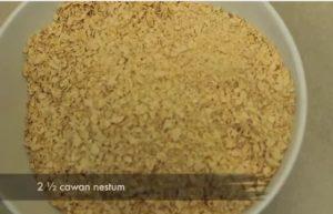 bahan bahan popia nestum sukatan cawan 03 nestum