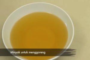bahan bahan popia nestum sukatan cawan 07 minyak