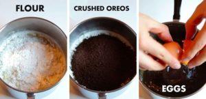 resepi cara buat churros oreo mudah step by step 05