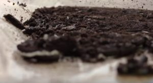 resepi oreo cheesecake tanpa bakar 01