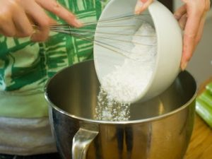 resepi cara buat almond rocher sedap mudah step by step 04