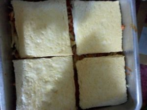 resepi lasagna roti gardenia langkah demi langkah 07