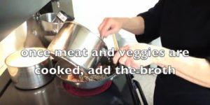 resepi shepherd pie daging sedap step by step 07