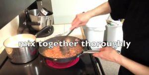 resepi shepherd pie daging sedap step by step 08