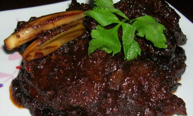 resepi-daging-masak-hitam-paling-lazat-sedap