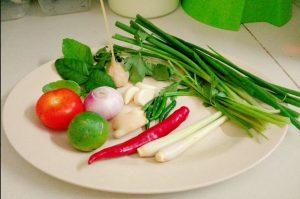 resepi ikan siakap limau ala thai menyelerakan step by step 01