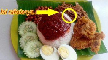 resepi-nasi-lemak