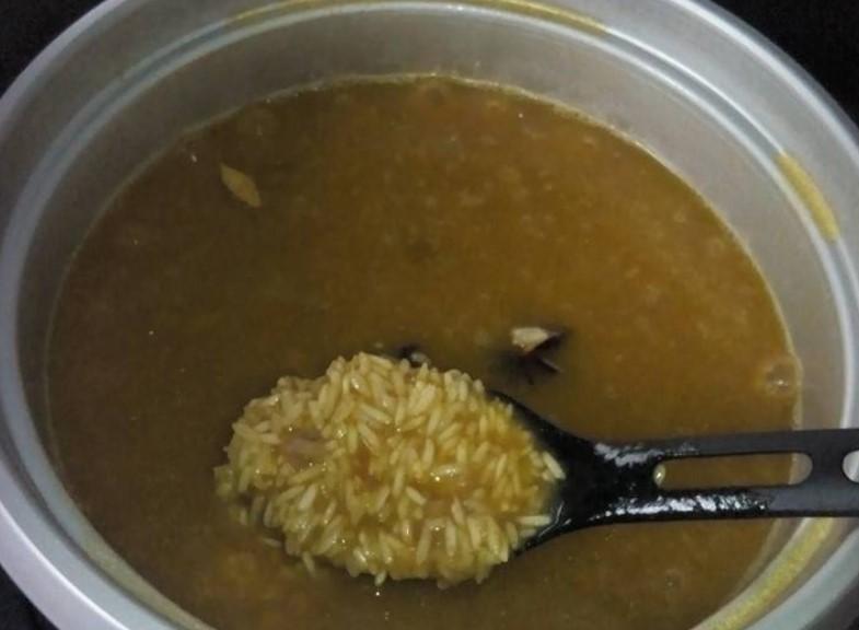 resepi nasi ganja sedap mudah sukatan cawan 04